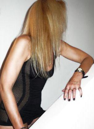 Sylvana41, 40 jaar jong uit luik
