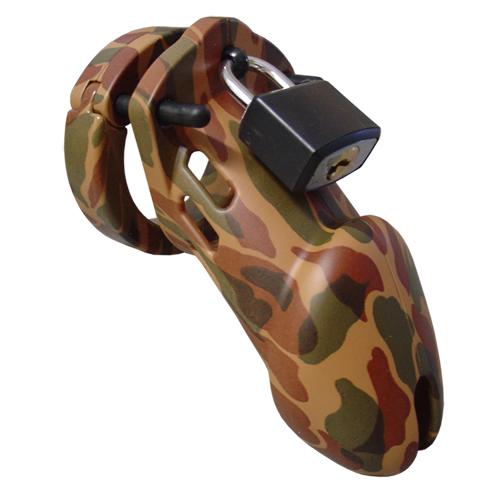 CB-6000 Kuisheidskooi – Camouflage – 35 mm Aanbieding! van € 119.95 Voor slechts € 109.95!