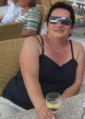 Beppie57, 46 jaar jong uit noord-holland