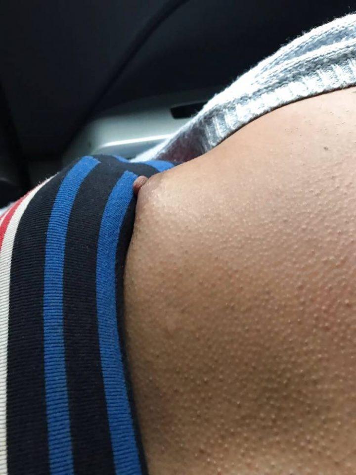 Tittieboy, 34 jaar jong uit noord-brabant