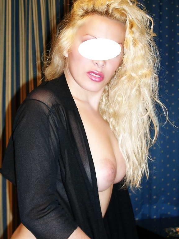 Robina38, 44 jaar jong uit Gelderland