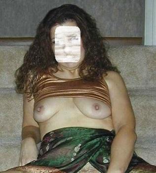 Camille41, 46 jaar jong uit Zuid-Holland