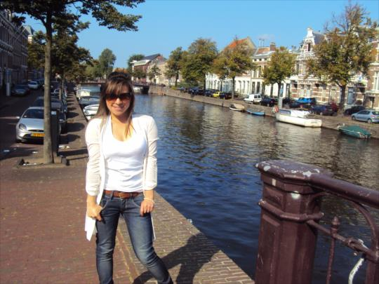 Mairi84, 26 jaar jong uit noord-holland