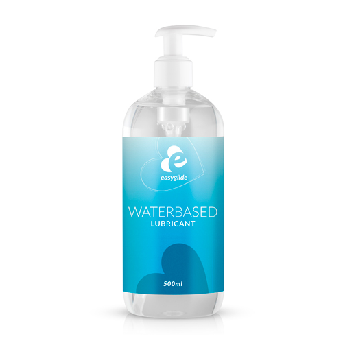 EasyGlide Waterbasis Glijmiddel 500 ML Aanbieding! van € 22.95 Voor slechts € 14.95!