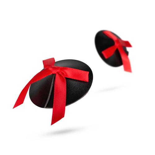 Take A Bow Tepelstickers Aanbieding! van € 9.95 Voor slechts € 5.95!