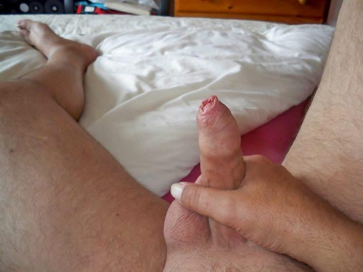 Ongeduld, 46 jaar jong uit Drenthe
