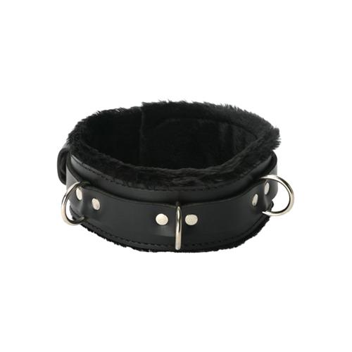 Premium Gevoerde Halsband Aanbieding! van € 99.95 Voor slechts € 69.95!